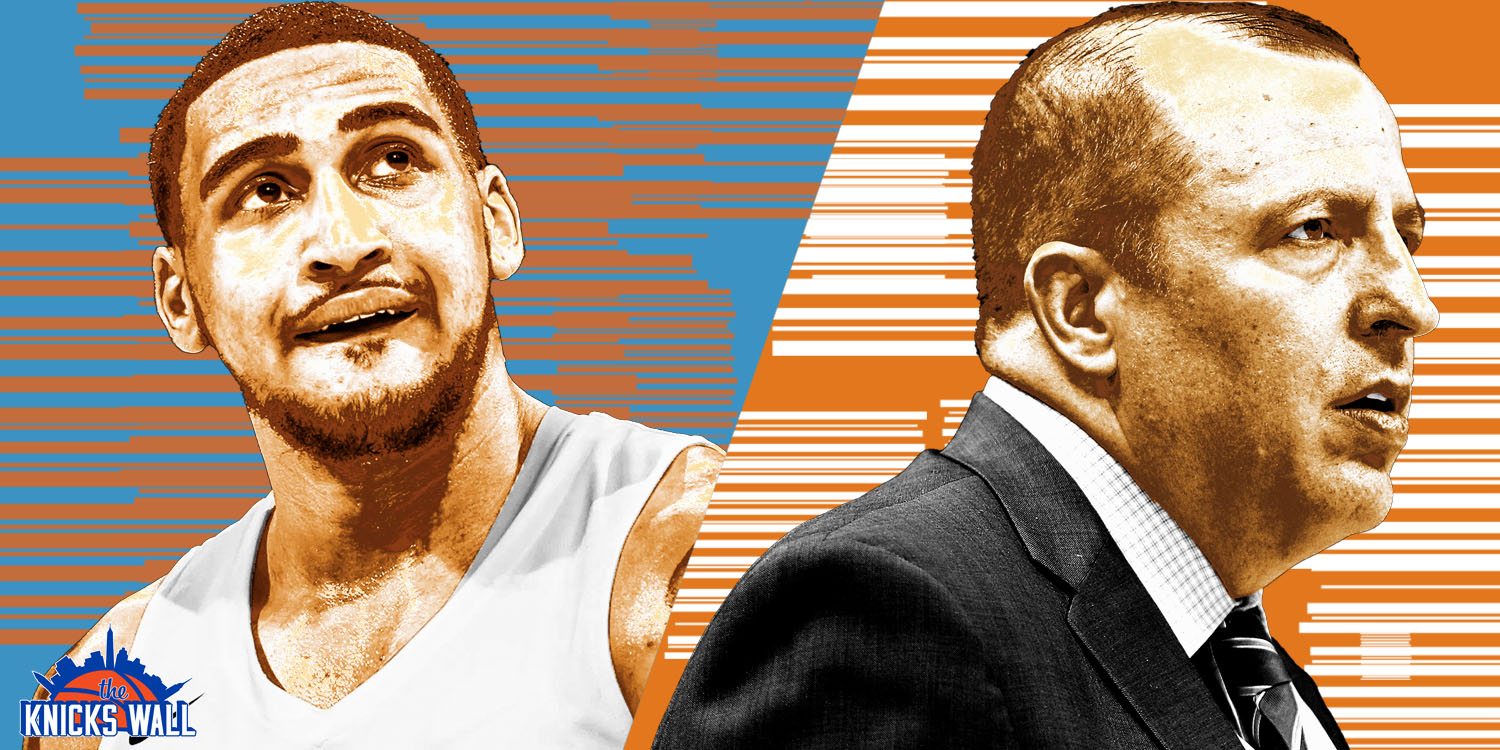 How Does Obi Toppin Fit With Tom Thibodeau?   The Knicks Wall