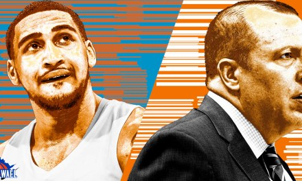 How Does Knicks' Obi Toppin Fit With Tom Thibodeau?