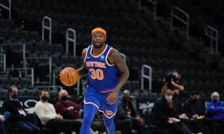 The Knicks Wall Podcast: 2020–21 Season Preview
