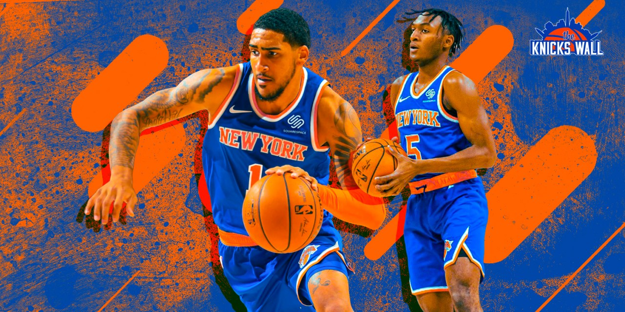 2020–21 Knicks Rookie Preview: Obi Toppin, Immanuel Quickley & Myles Powell