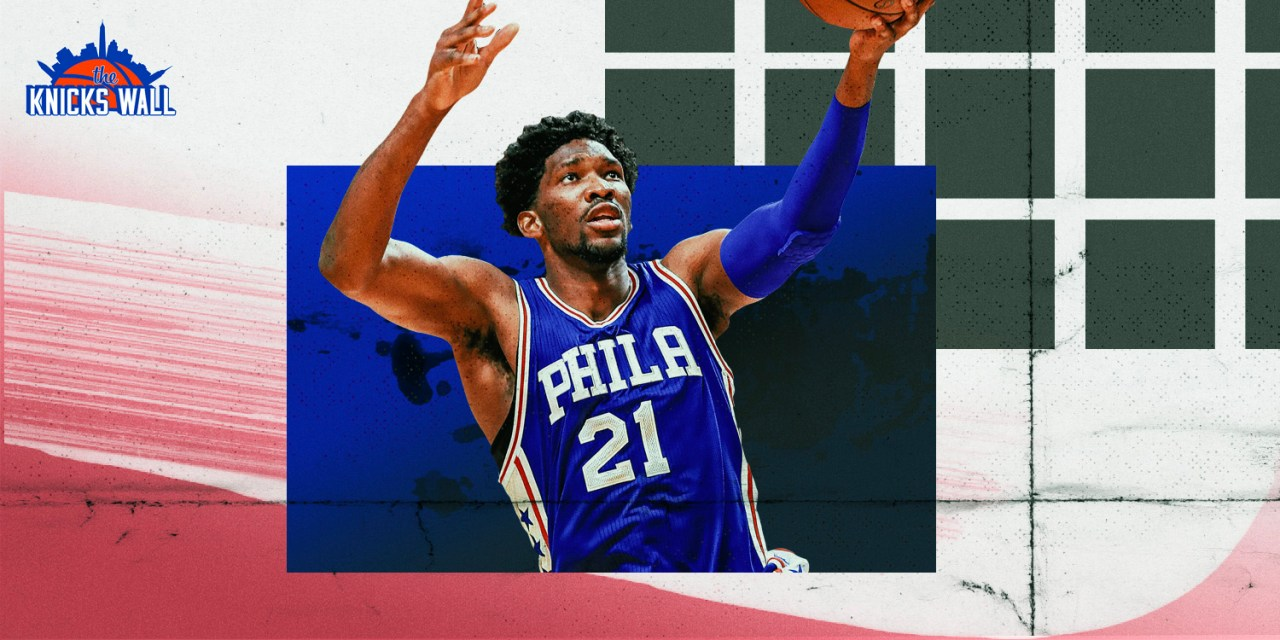 It Will Be Tough Sledding Against the Retooled Philadelphia 76ers