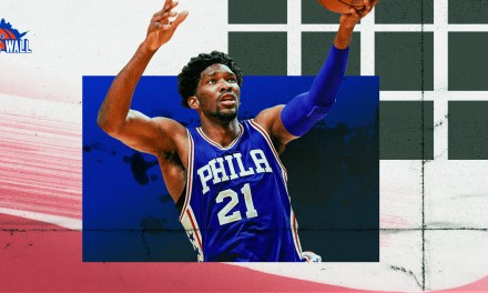 It Will Be Tough Sledding Against the Retooled Philadelphia 76ers