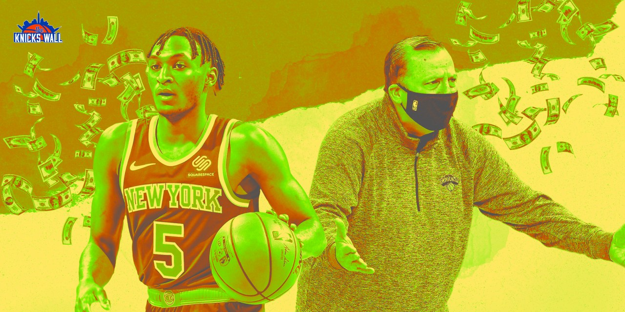 Early Returns Suggest the Knicks Are Heading in the Right Direction