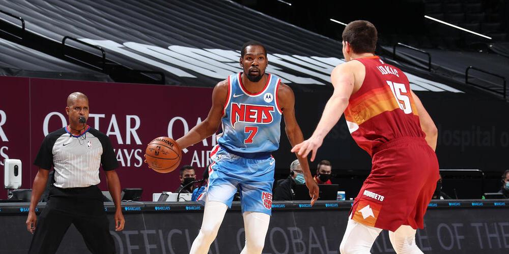 Slumping Knicks Host Crosstown Rival Drama-Laden Nets