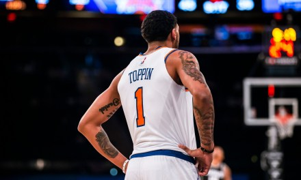 Obi Toppin to Participate in Slam Dunk Contest During NBA's All-Star Game