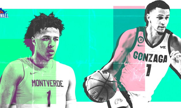 A Big Picture Look at the 2021 NBA Draft Class