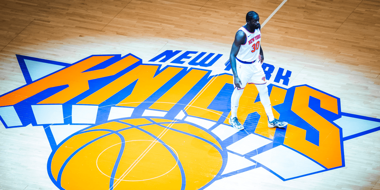 Julius Randle Earns All-Star Role, 1st Knick in 3 Years | The Knicks Wall