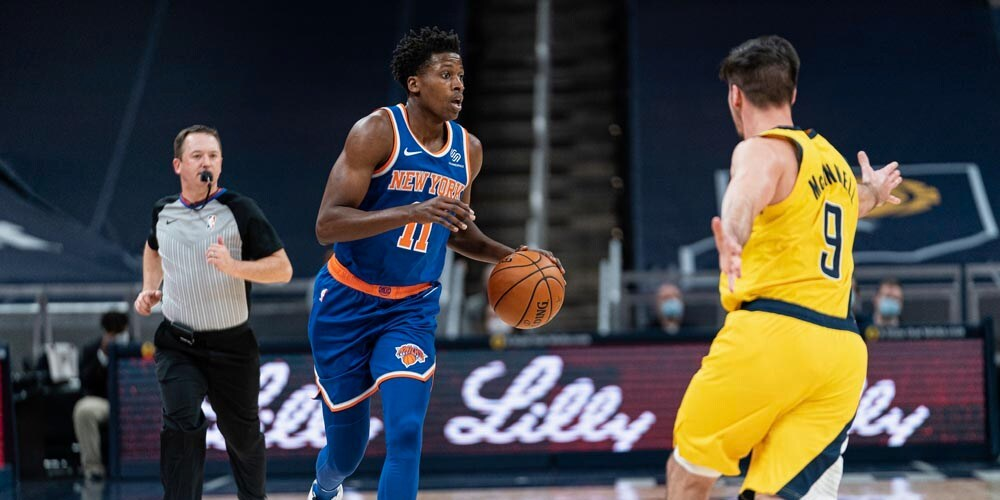 Preview: Knicks Look To Stay Hot Versus Pacers | The Knicks Wall