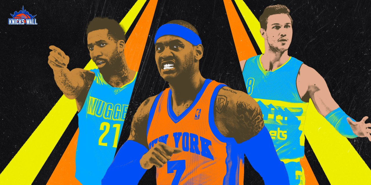 10 Years Later, the Carmelo Anthony Trade Is a Misunderstood Win