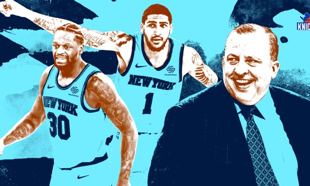 The Knicks Must Not Lose Focus on Chance to Build Sustainable Contender