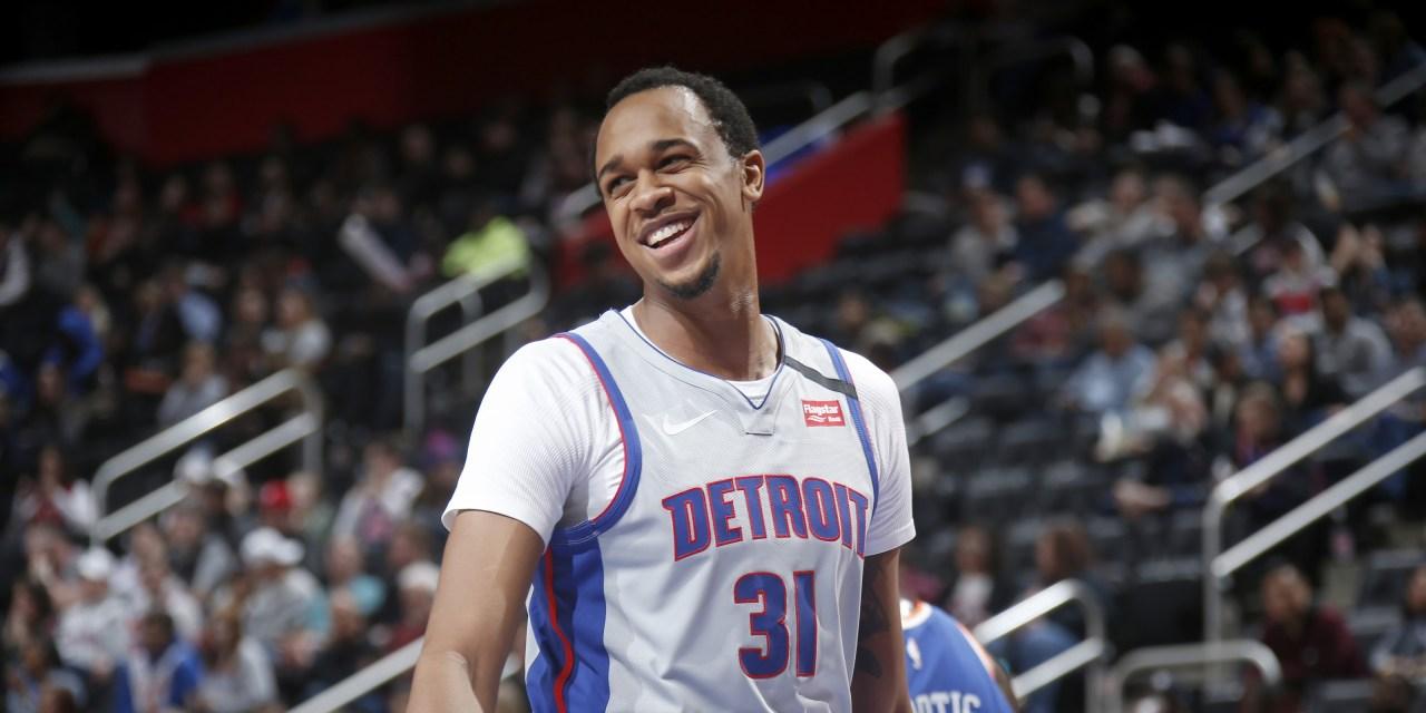 Knicks Adding Center John Henson to Roster on 10-Day Deal