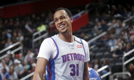 Knicks Adding Center John Henson to Roster on 10-Day Deal