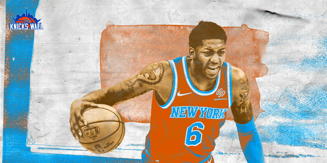 Knicks Must Compromise With Elfrid Payton to Maintain Winning Course