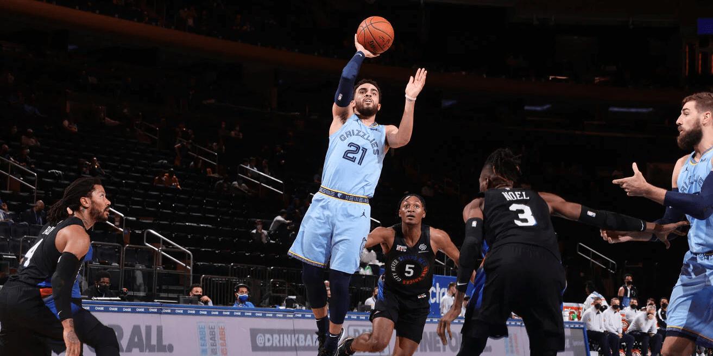 Recap: RJ Barrett Wills Knicks Comeback, Conquering Grizzlies in Overtime | The Knicks Wall