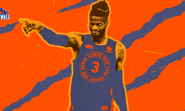 Is Nerlens Noel Pricing Himself Out of a Knicks Future?