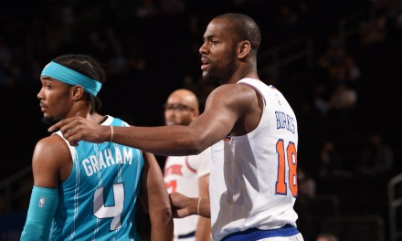 Julius Randle's Triple-Double Key as Knicks Top Hornets, Remain Alive For Fourth Seed