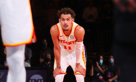 Tom Thibodeau Still on the Hunt for a Trae Young Solution