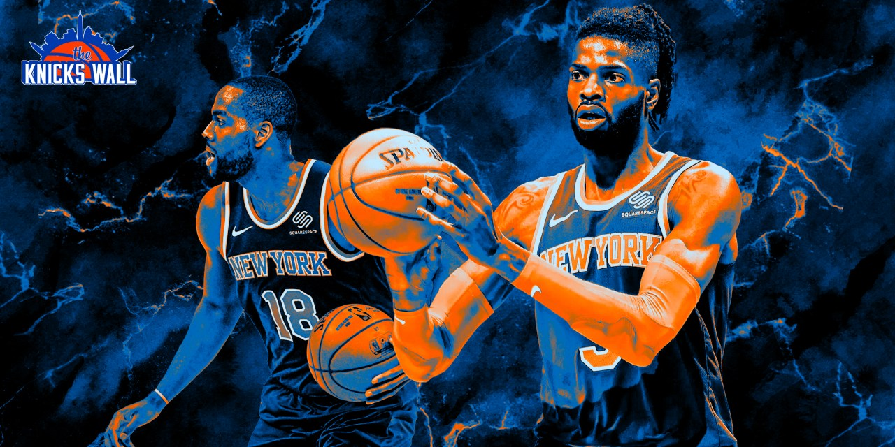 Which Pending Free Agents Do the Knicks Prioritize?