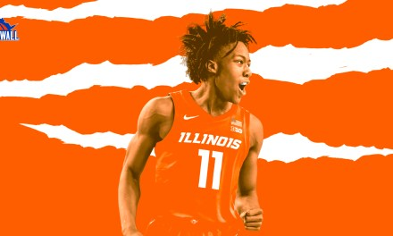 Ayo Dosunmu Is a Two-Way Contributor and Ideal Fit in New York
