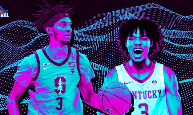 Knicks Should Hold on to Both of Their First-Round Draft Picks