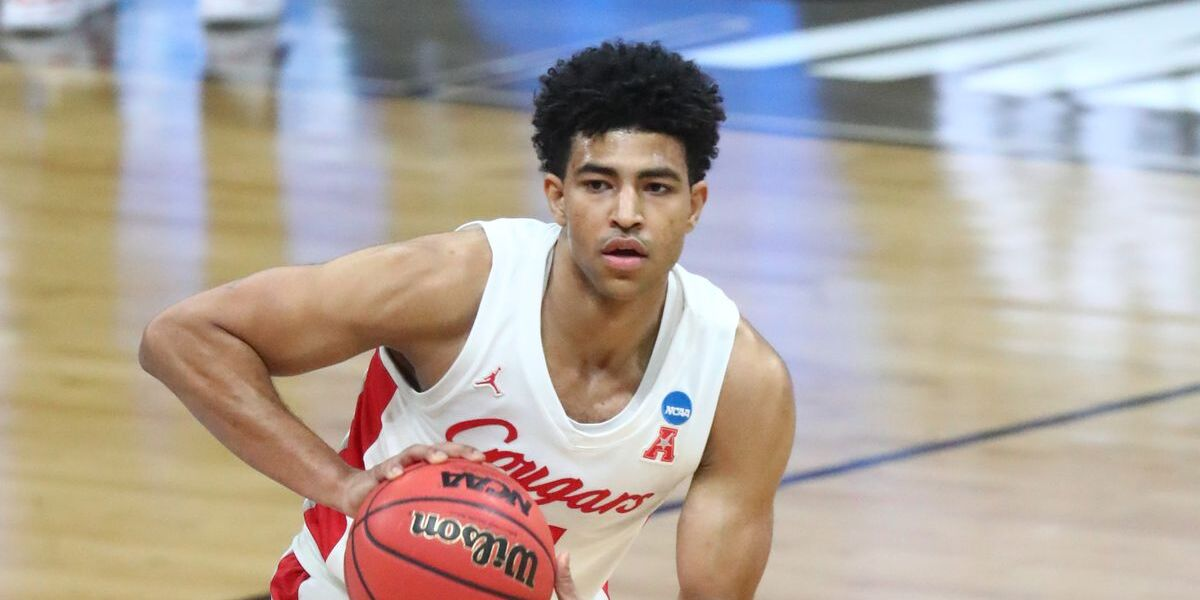 NBA Draft: Knicks Select Quentin Grimes at 25 After Trading Both First-Round Picks