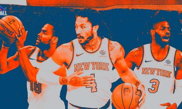 Knicks Prioritize Re-Signing Veteran Core During Free Agency