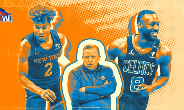 Tom Thibodeau's Vision Has Helped Rebrand the Knicks