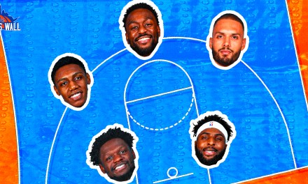 Exploring Situational Lineups for the 2021-22 Knicks