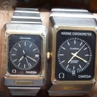 Design classics (3) - the Omega Marine Chronometer revisited