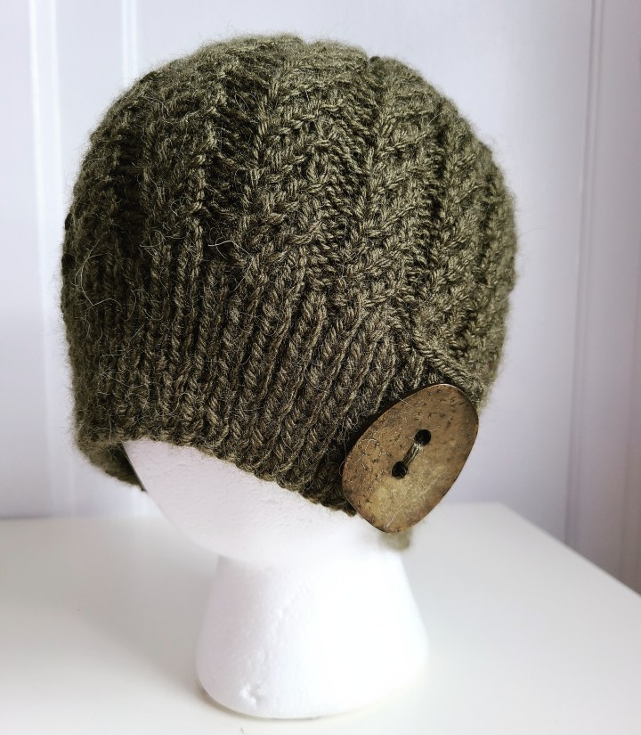 Huntingdon Street Hat