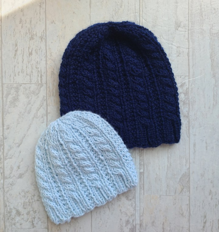 Hope Valley: Knitting for Community