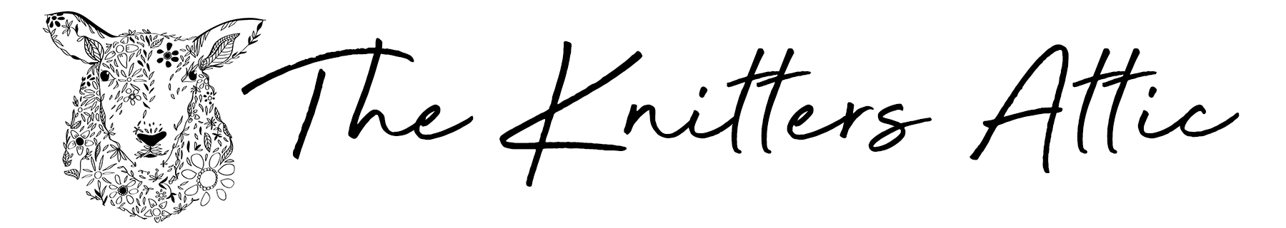 The Knitters Attic