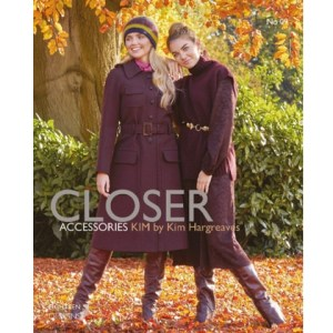 Closer by Kim Hargreaves