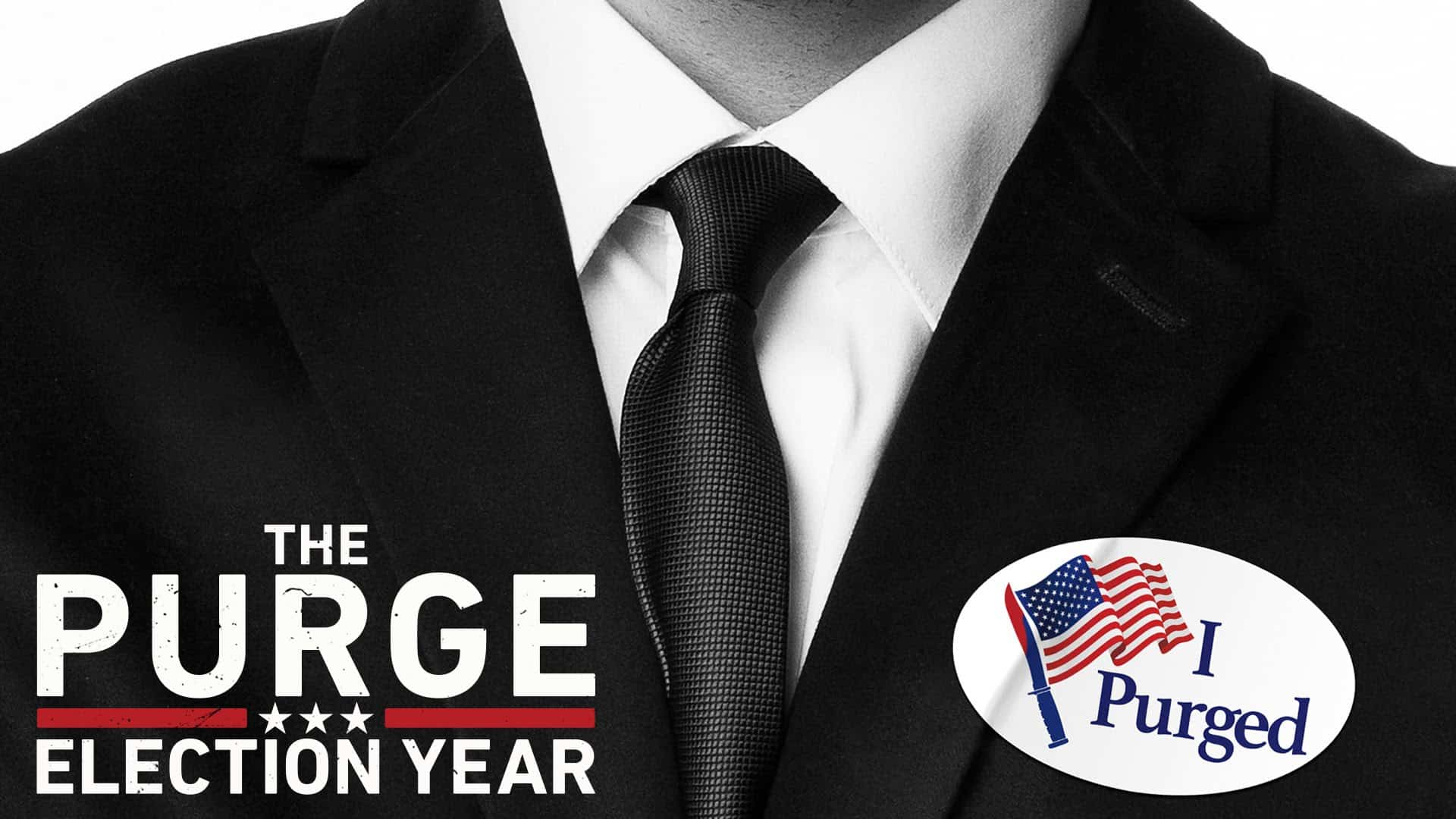 Film Review The Purge Election Year The Knockturnal