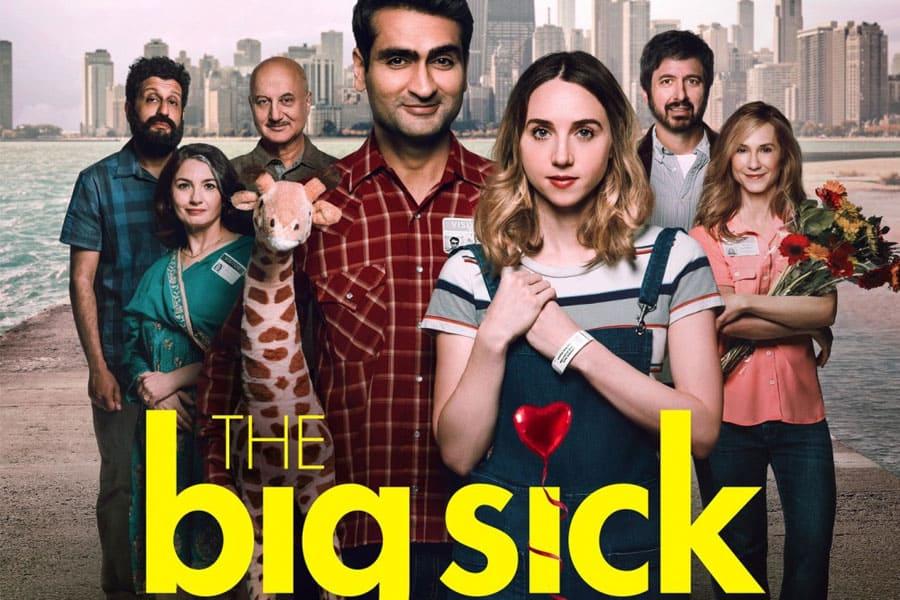 Film Review: 'The Big Sick'