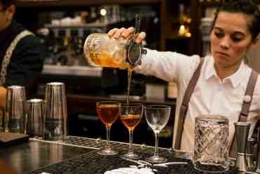 Fernet-Branca's #StoriedSips with Edoardo Branca Makes a Stop in NYC
