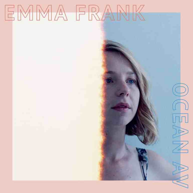 Emma Frank Celebrates Album Release at Rockwood Music Hall - The