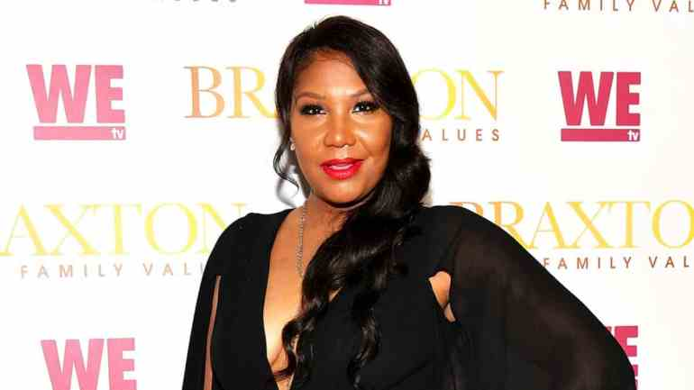 WE tv Hosts 'Braxton Family Values' Premiere Party - The Knockturnal