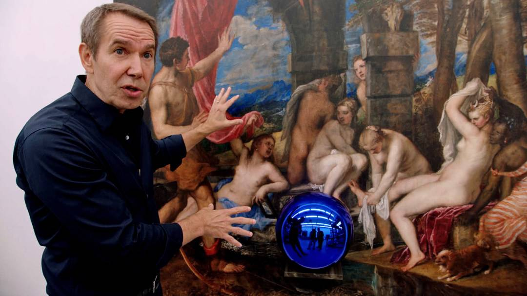 Jeff_Koons The Price of Everything