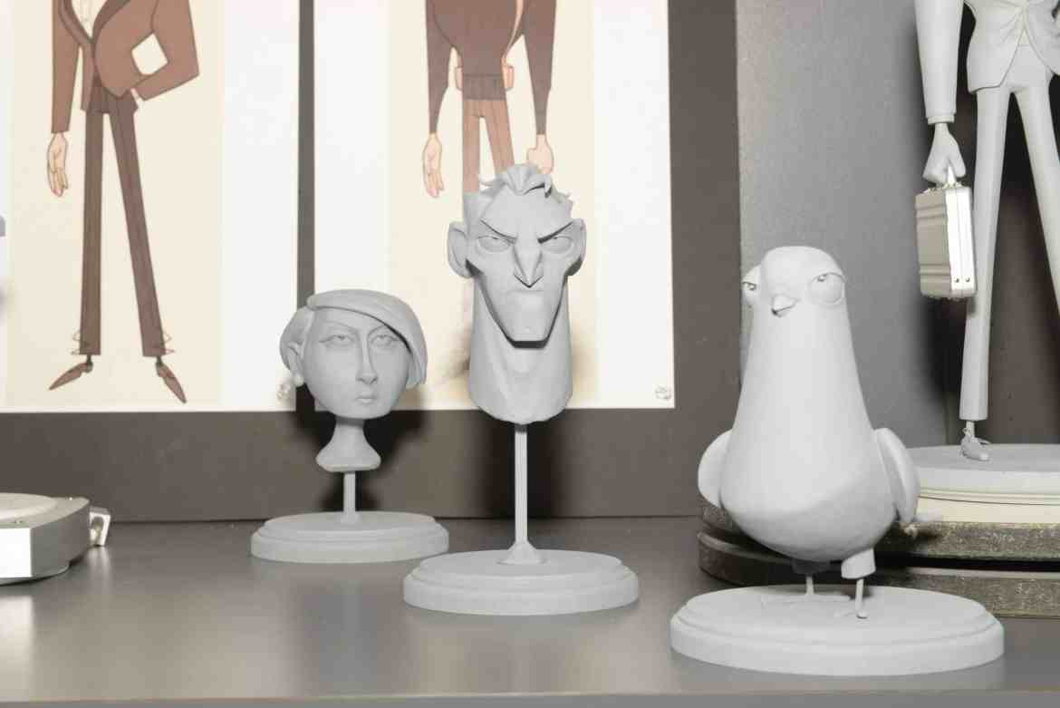 spies-in-disguise-sculpt