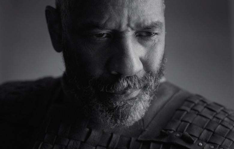 Macbeth (Washington) and in 'The Tragedy of Macbeth'