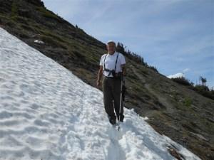 July 1/17 – Vimy Peak