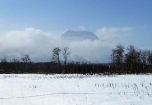 Mar 31/18 – Snowshoeing