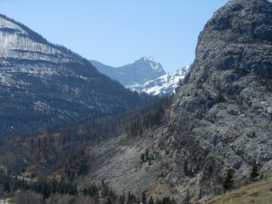 May 6/18 – Are you tired of Waterton yet?