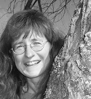Writers-on-Wednesday: Janet Sketchley