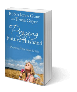 Book Review: Praying for Your Future Husband
