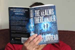 Book Review: The Realms Thereunder by Ross Lawhead