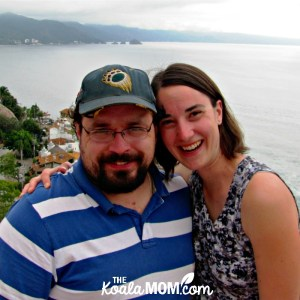 Love Story: How My Husband and I Met & Married