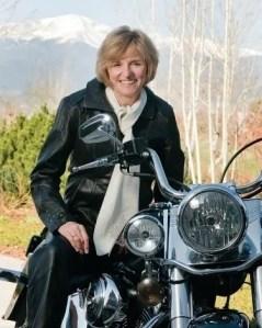 Writers-on-Wednesday: Nancy Rue