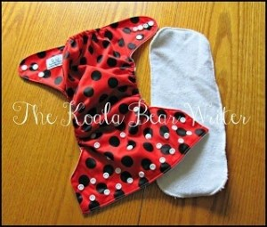 Kawartha Cloth Diaper Review